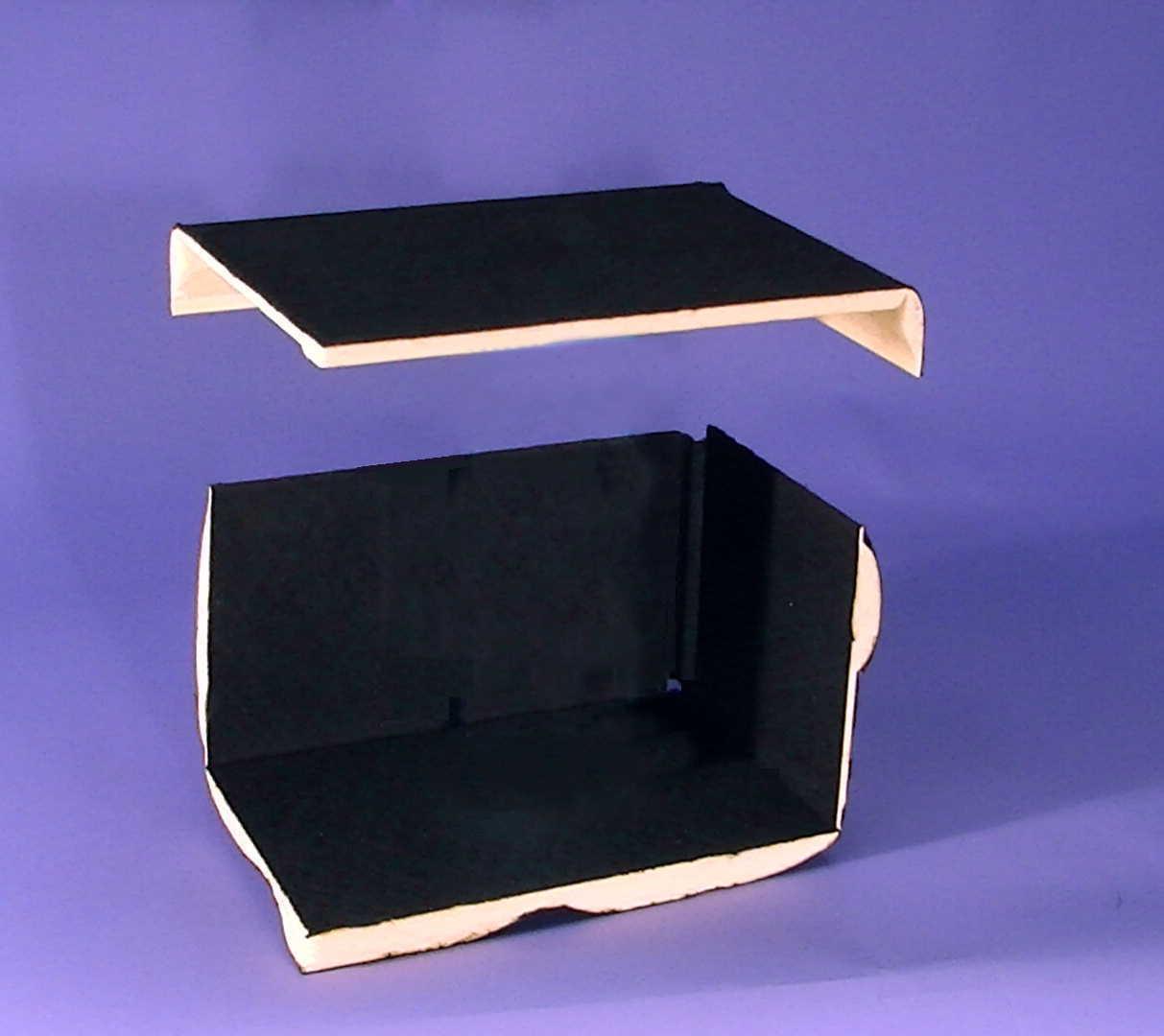 protection thermique des batteries fabrication m canique. Black Bedroom Furniture Sets. Home Design Ideas
