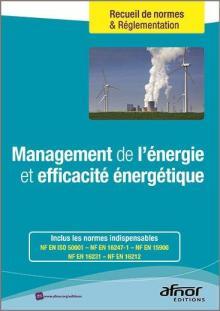 ManagementEnergie