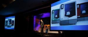 Karim Zein à la dernière édition du PTC Live Tech Forum, la conférence PTC dédiée aux solutions technologiques PTC, qui a rassemblé 340 participants.