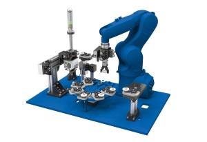 Smart Factory 2